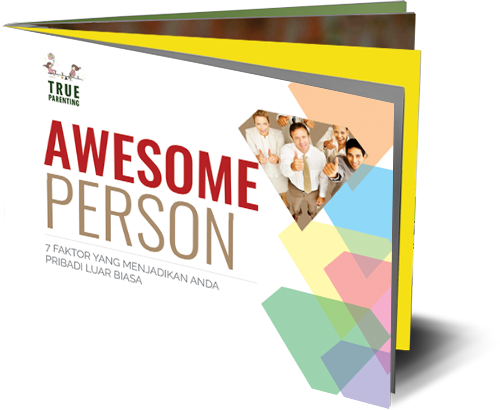 Awesome Person Ebook