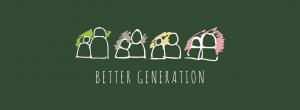 Better Generation