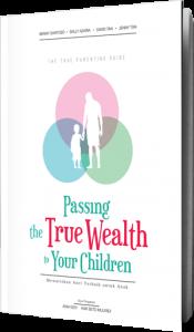Passing the True Wealth Ebook