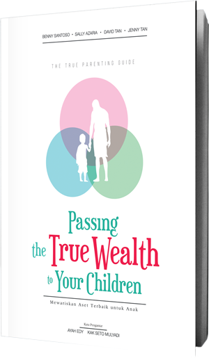 Passing the True Wealth Ebook