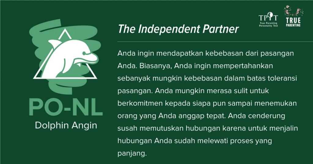 Dolphin Angin (PO-NL) - Most Inventive
